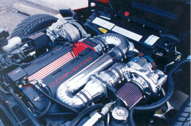 1995 Corvette For Sale >> FS: Blower Works LT1/4 Supercharging kit - CorvetteForum - Chevrolet Corvette Forum Discussion